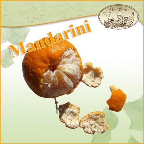 Mandarini Tardivo di Ciaculli